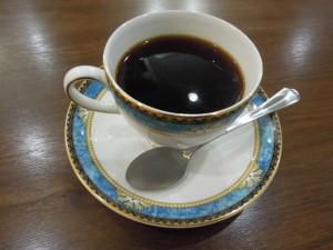 世田谷区砧8-4-15 ルフージュカフェ コーヒー