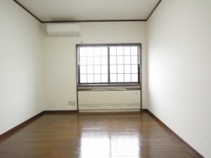 世田谷区砧3丁目1K賃貸アパート室内画像